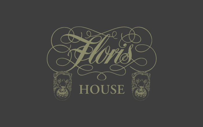 Floris House logo